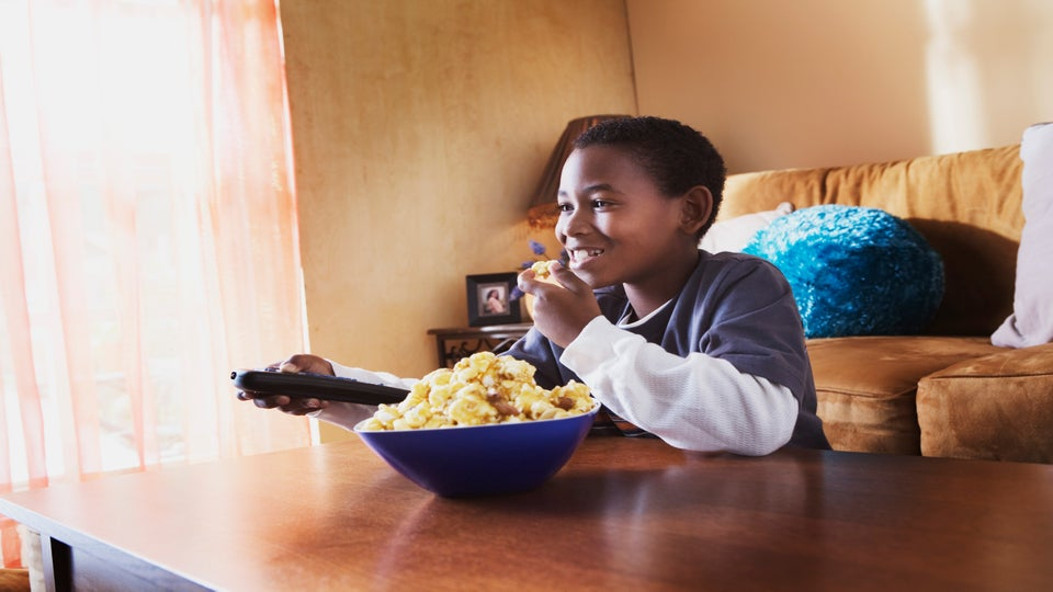 No Surprise Here: Research Shows Some Junk Food Ads Disproportionately Target Black Children