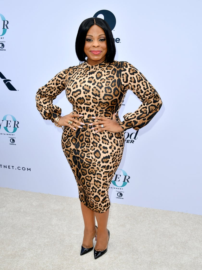 Niecy Nash's Summer Cleaning Tips For Your Heart and Home