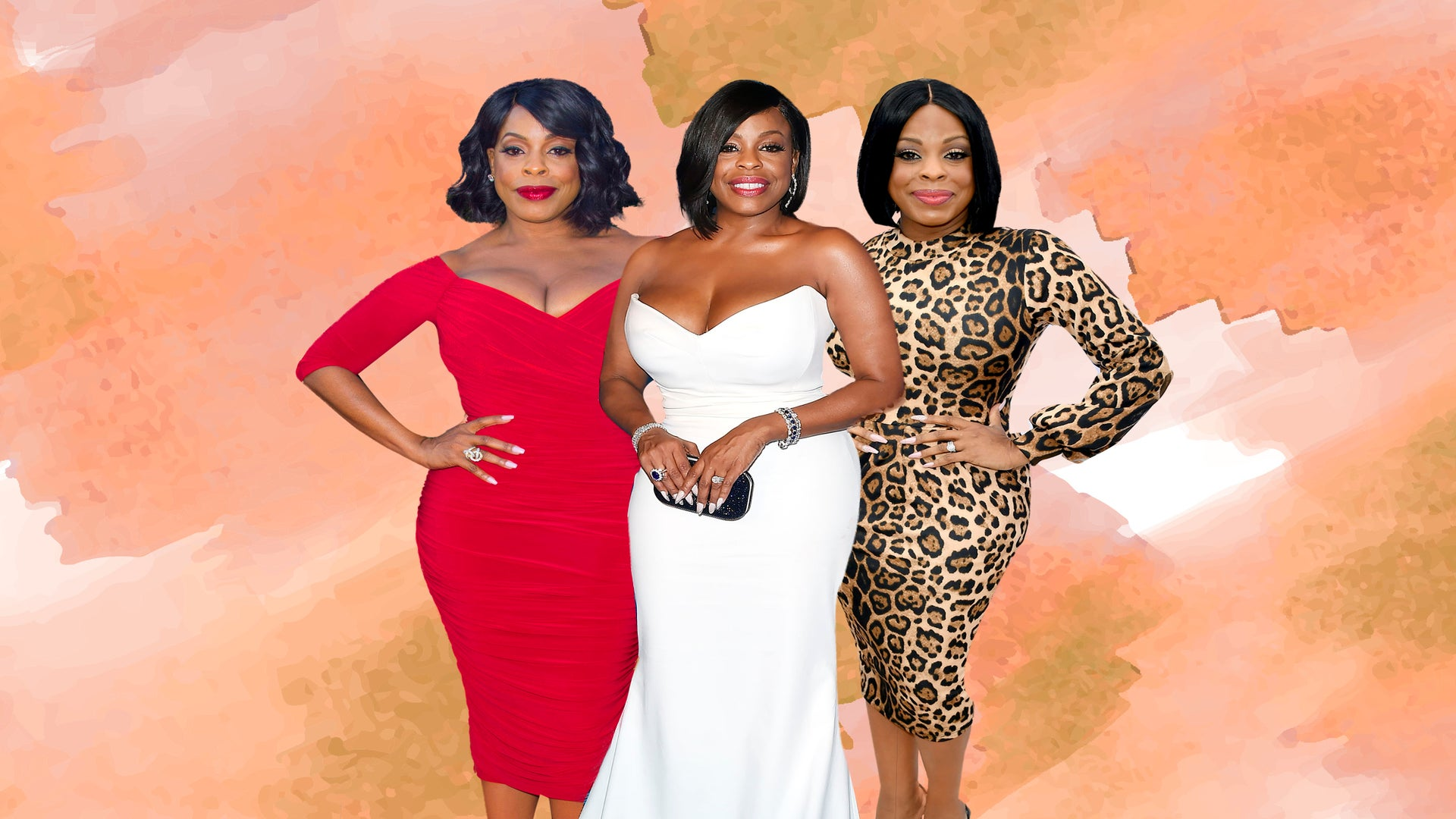 Niecy Nash is a Style Star and We've Got the Receipts to Prove It