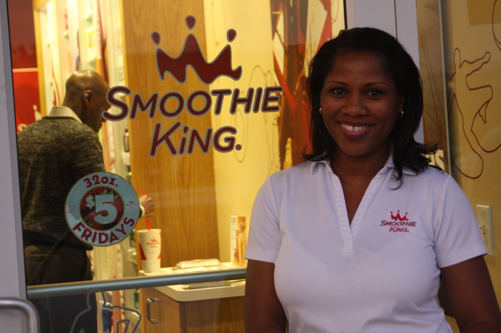 ESSENCE Network: Faith And Family Helped Tonya Brigham Become A Queen In The 'Smoothie King' Empire