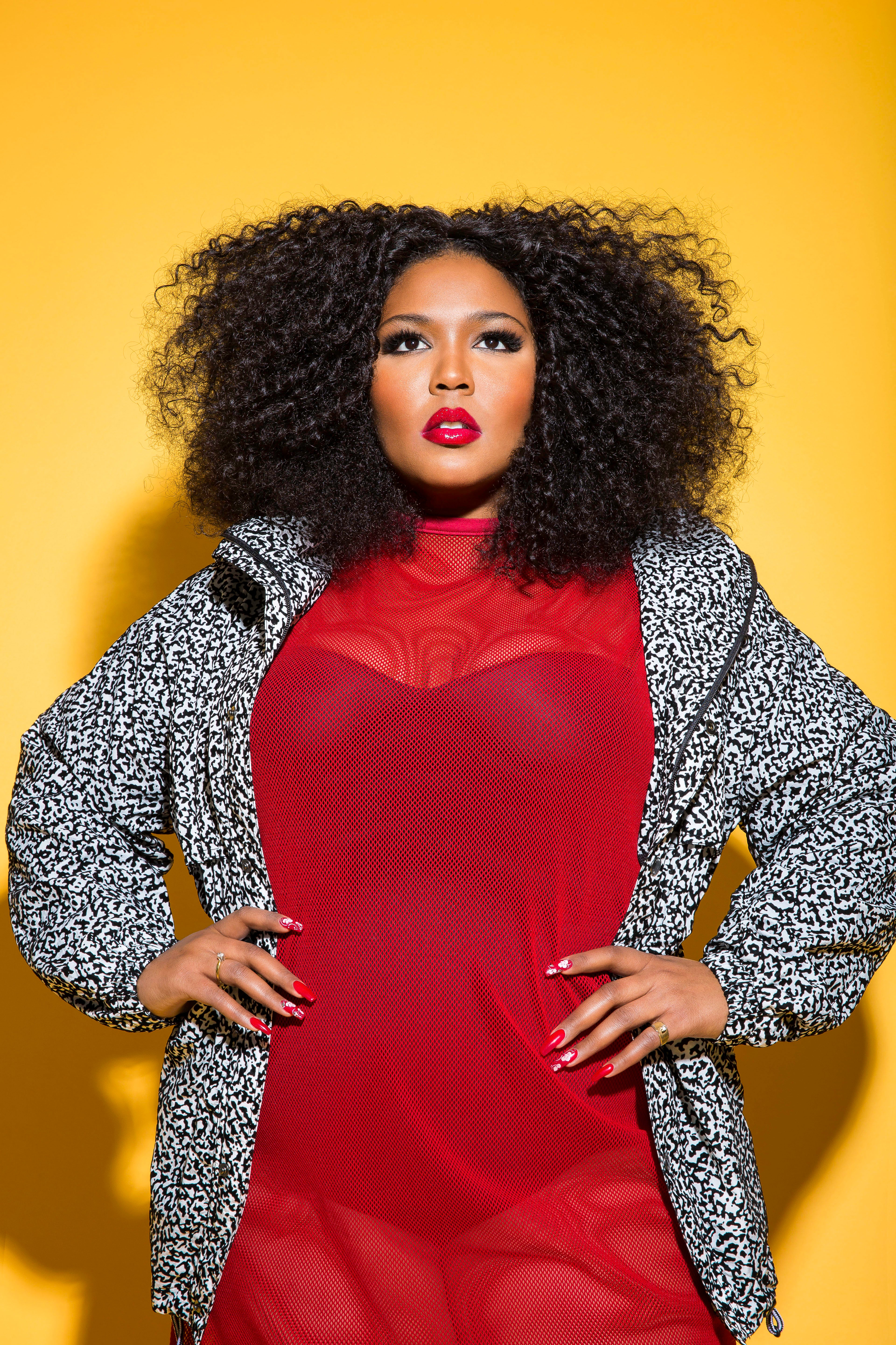Lizzo's 'Cuz I Love You' Leaves The Door Open For Black Women