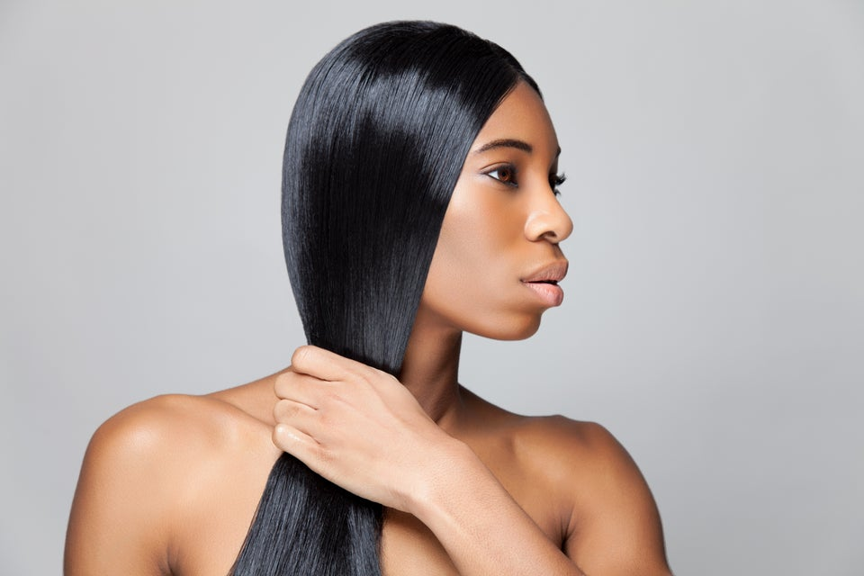 6 Soothing Tools For An Itchy Sew-In Weave