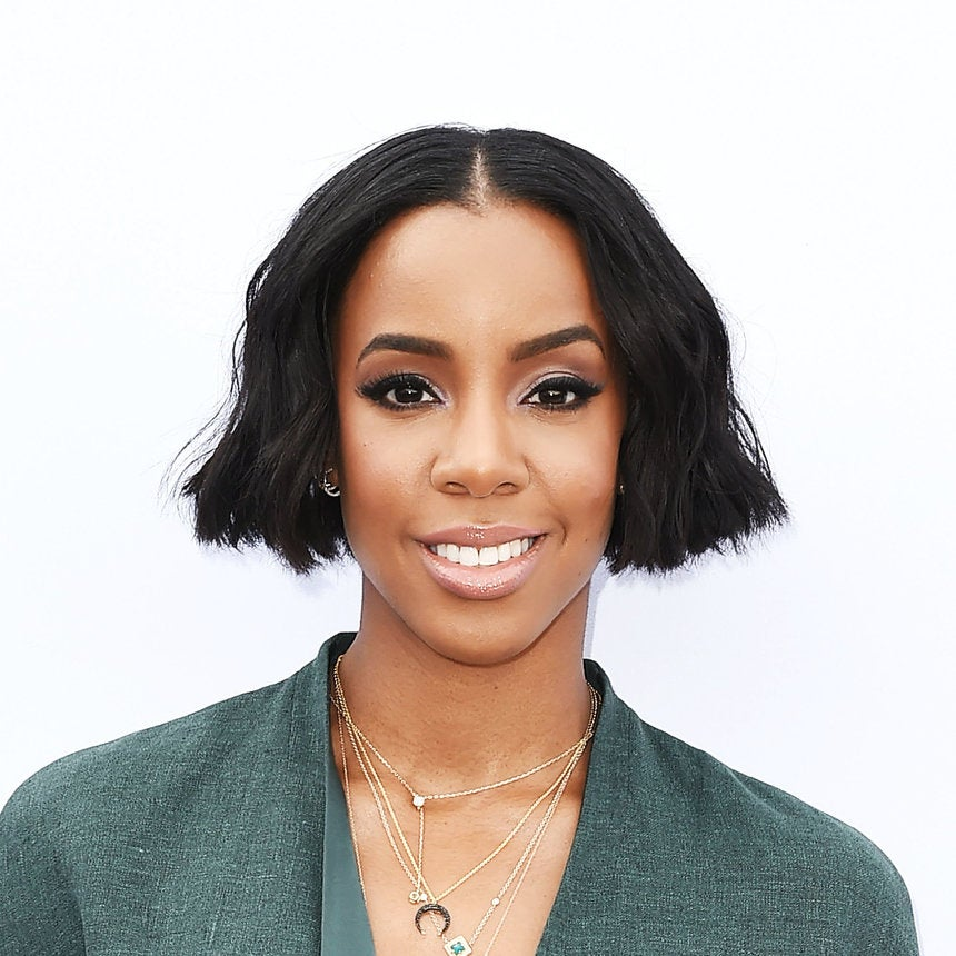 Kelly Rowland Says Son Titan and Beyoncé's Daughter Blue Ivy 'Act Like Cousins'