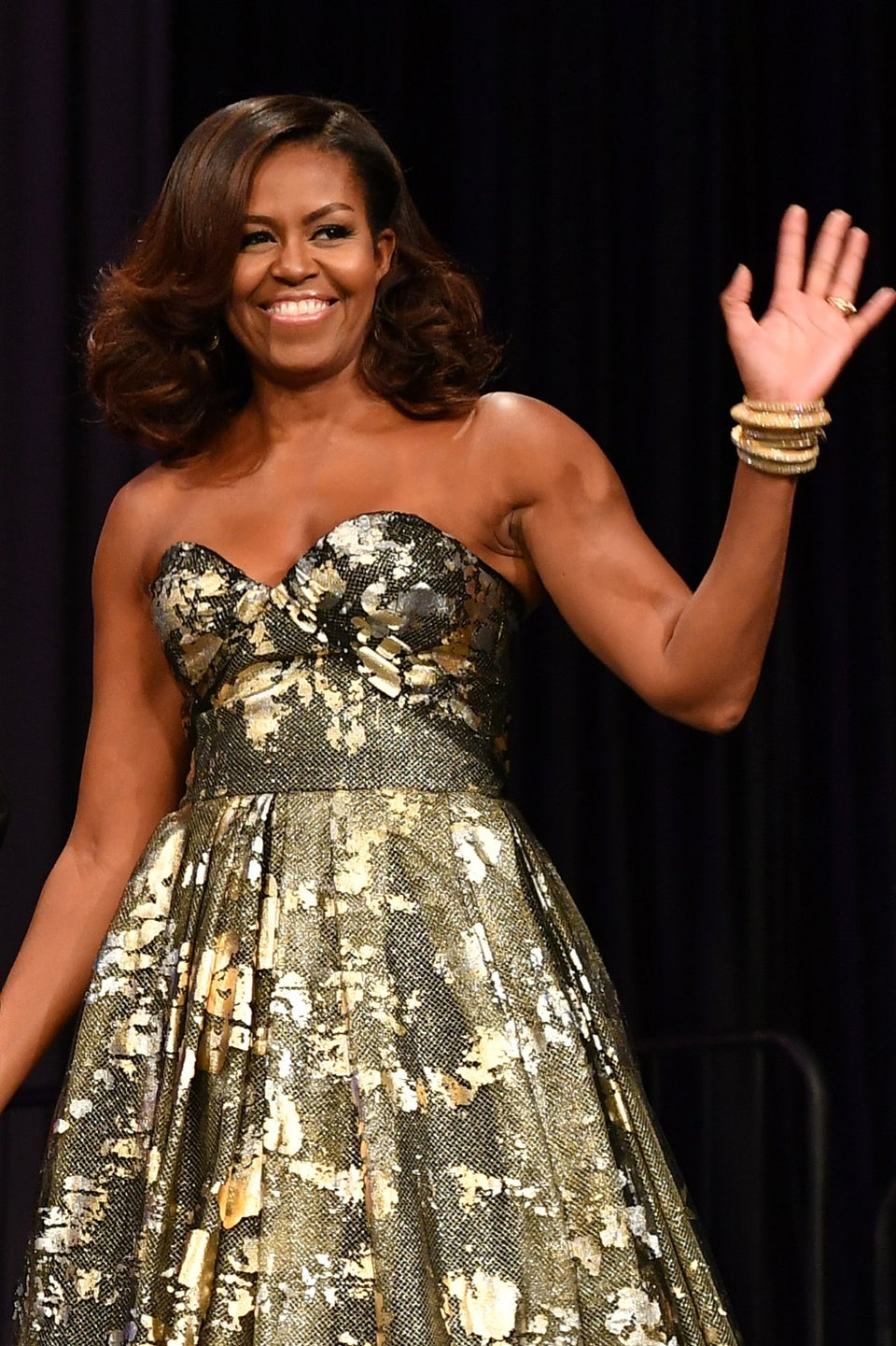 On The Glory of Being a Black Fashion Editor During The Era of Michelle Obama
