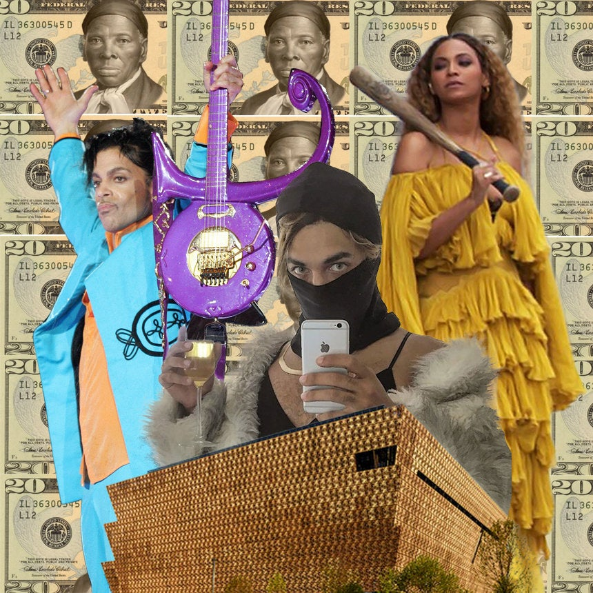 45Moments That Defined Black Culture In 2016