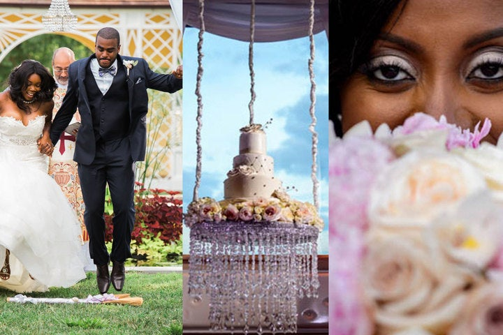 And The Essence 2016 Bridal Bliss Awards Winners Are