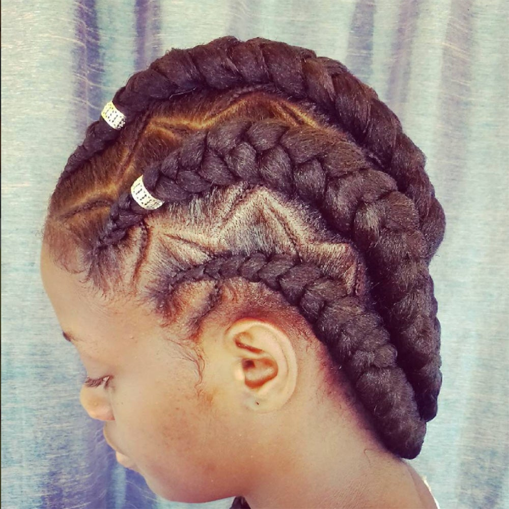Best Black Hairstyles 2016 Essence