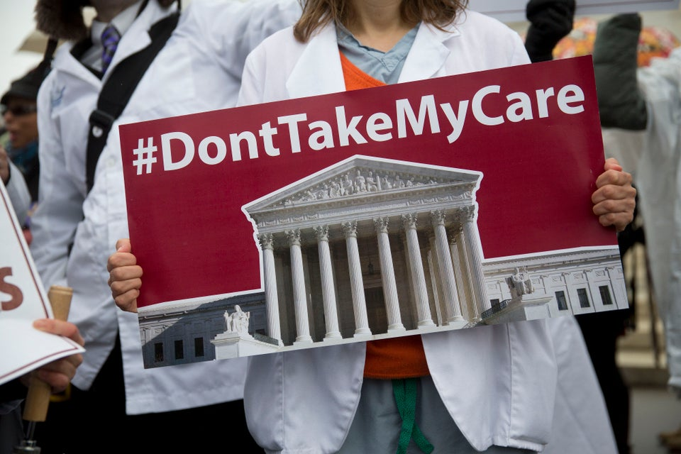 20 Life-Changing Benefits Everyday Americans Stand To Lose If Republicans Repeal Obamacare