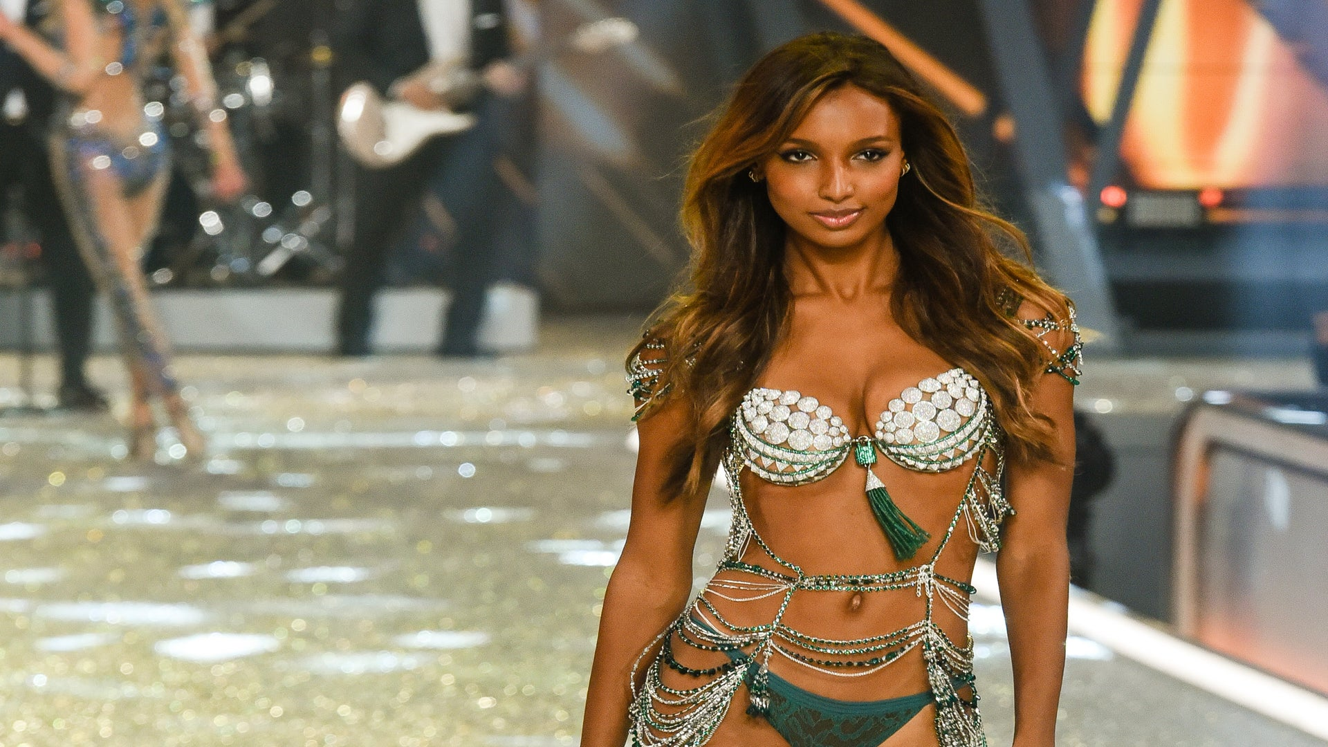 Victoria's Secret Launches New Scent, 'Bombshell'