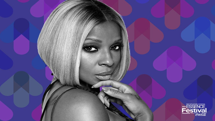 Oop! Mary J. Blige Just Revealed Why Her 12-Year Marriage To Kendu Issacs Had To End