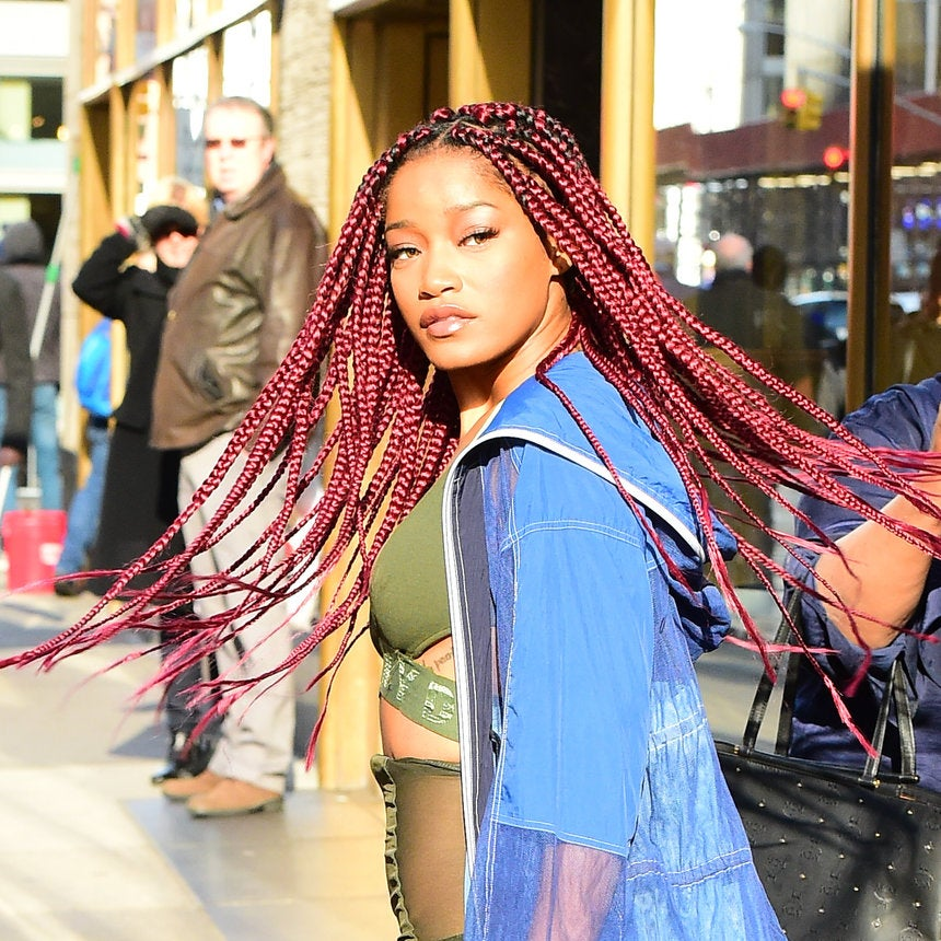Keke Palmer, Patti LaBelle And Trump's Muslim Ban: Check Out This Week's Episode Of ESSENCE Live