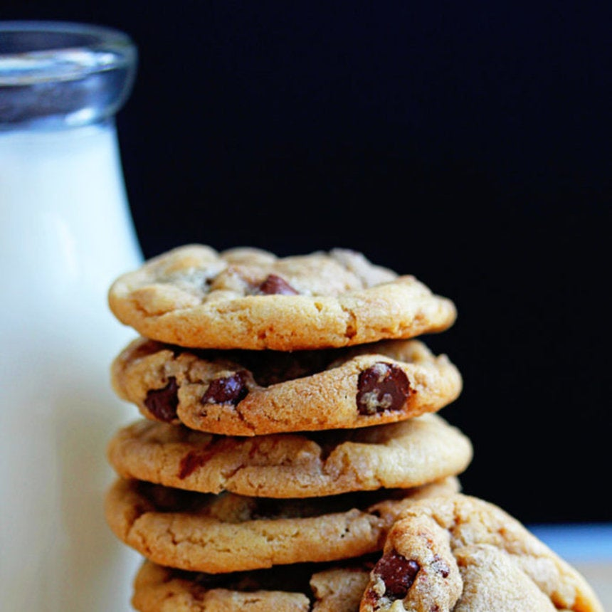 This Is The Only Chocolate Chip Cookie Recipe You'll Ever