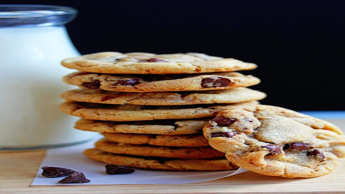 This Is The Only Chocolate Chip Cookie Recipe You'll Ever Need