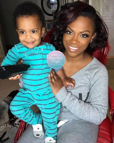 Hot Mamas! 14 Fabulous Celebrities Who Had Babies in 2016