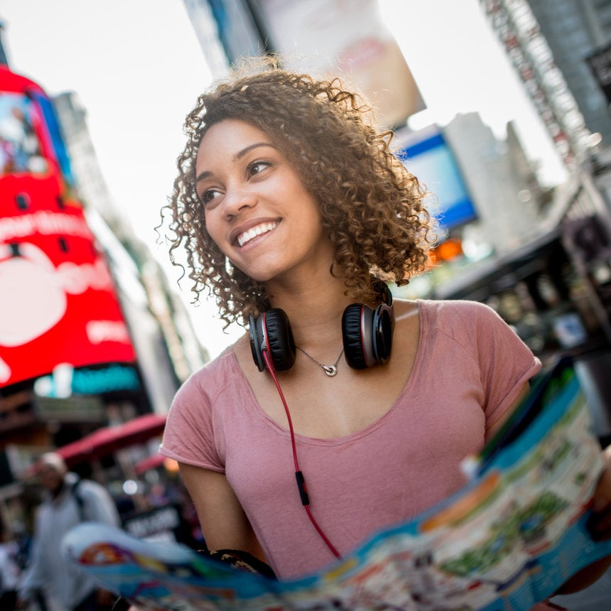 10 Solo Travel Tips Every Black Woman Should Know