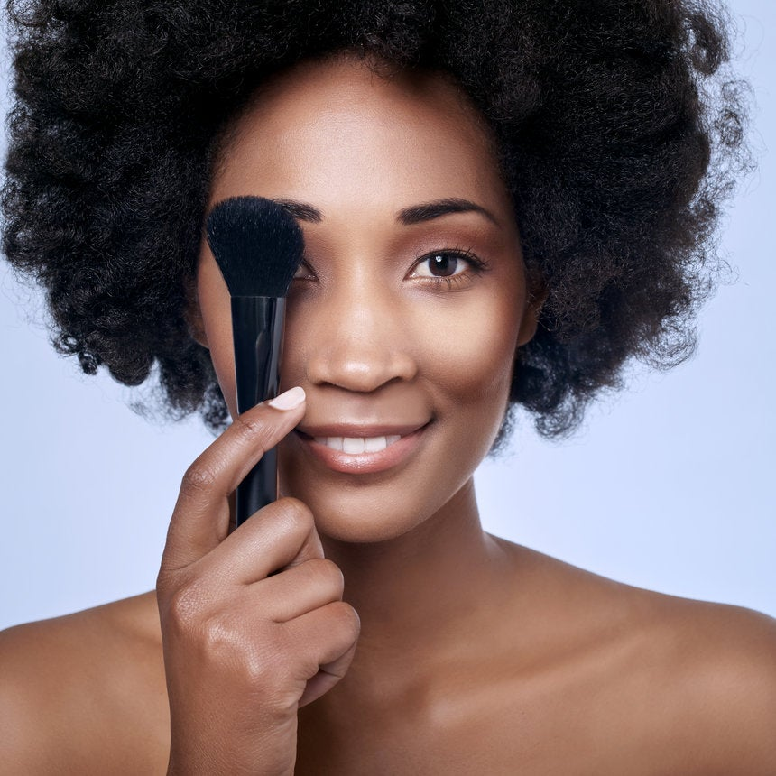 This Is How Often You Should Replace Your Makeup Brushes and Sponges