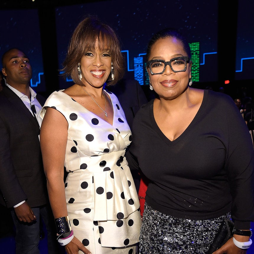 Oprah Winfrey And Bestie Gayle King Have One 'Rule' About Christmas Gifts