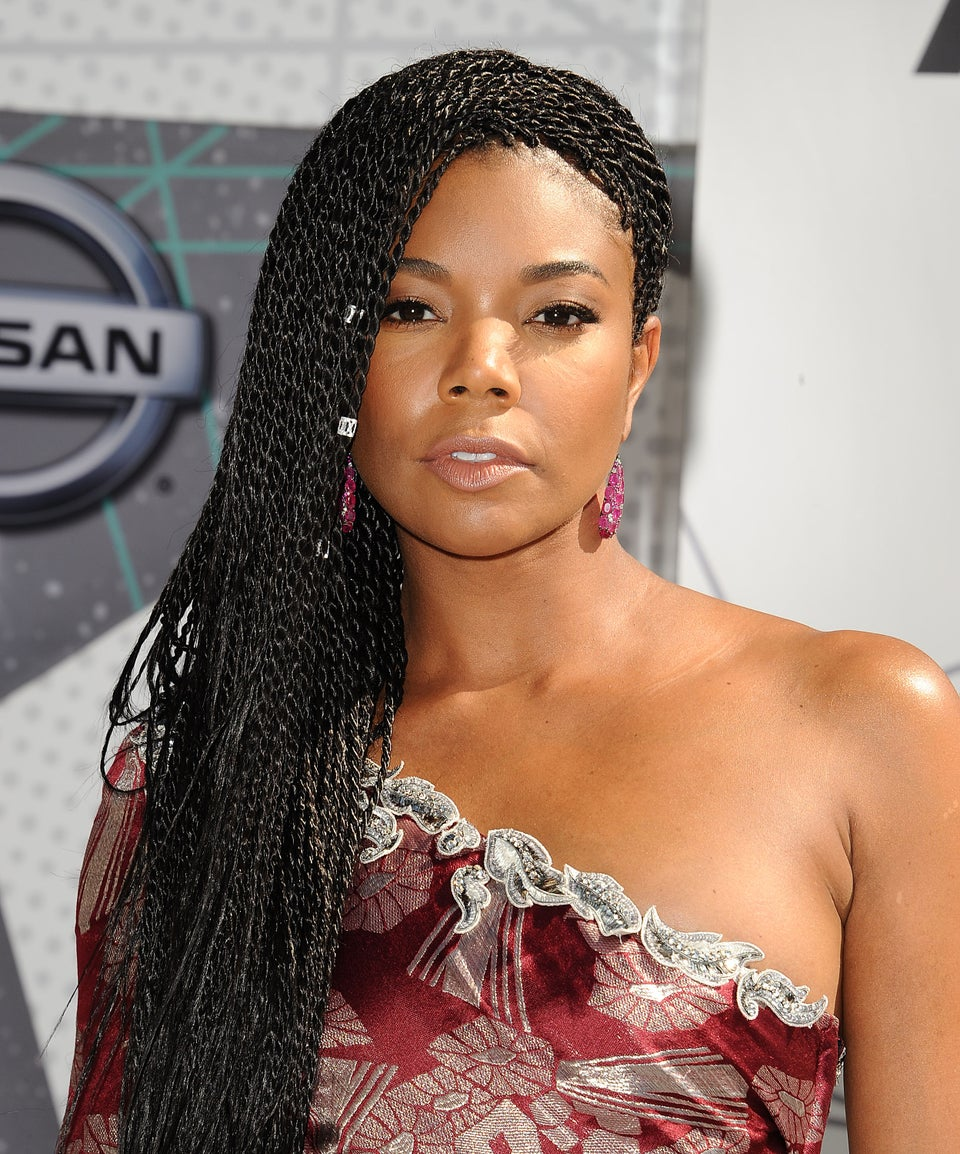 Gabrielle Union And BET Reach Settlement In 'Being Mary Jane' Lawsuit