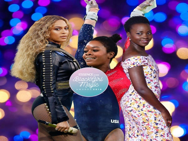 10 Black Girl Magic Hair Moments That Made 2016 Extra Epic