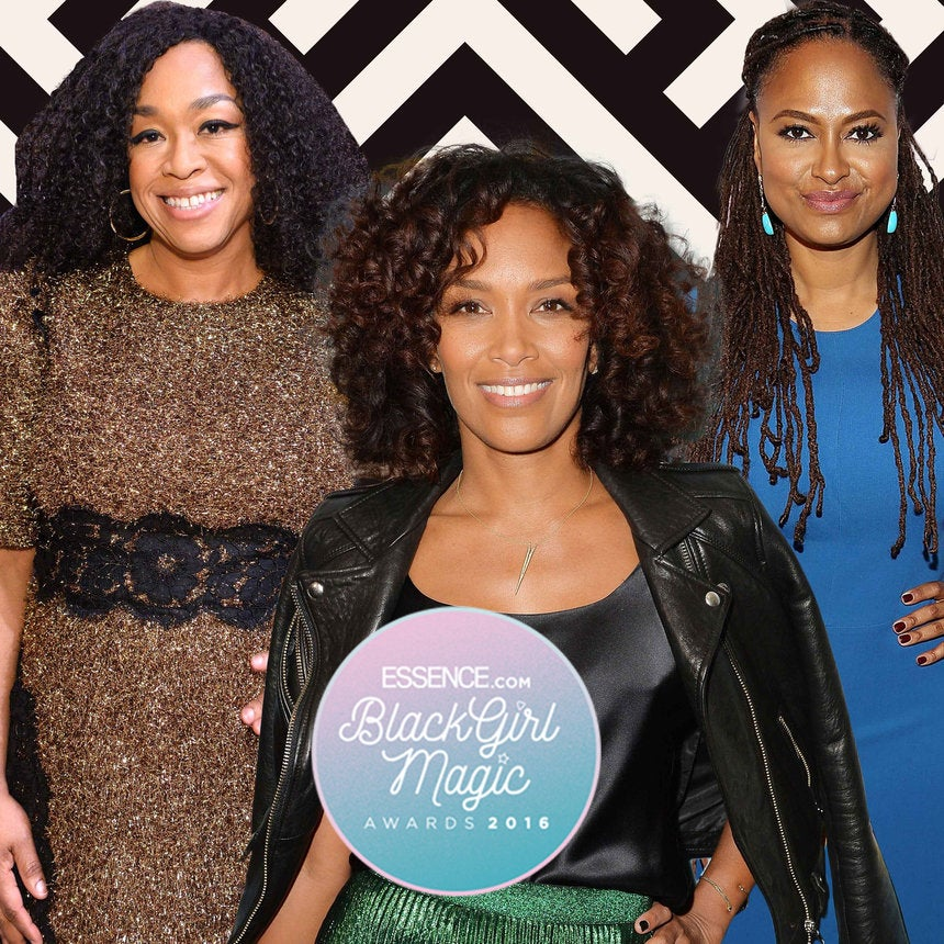 Who Run The World? Black Women Showrunners, Of Course