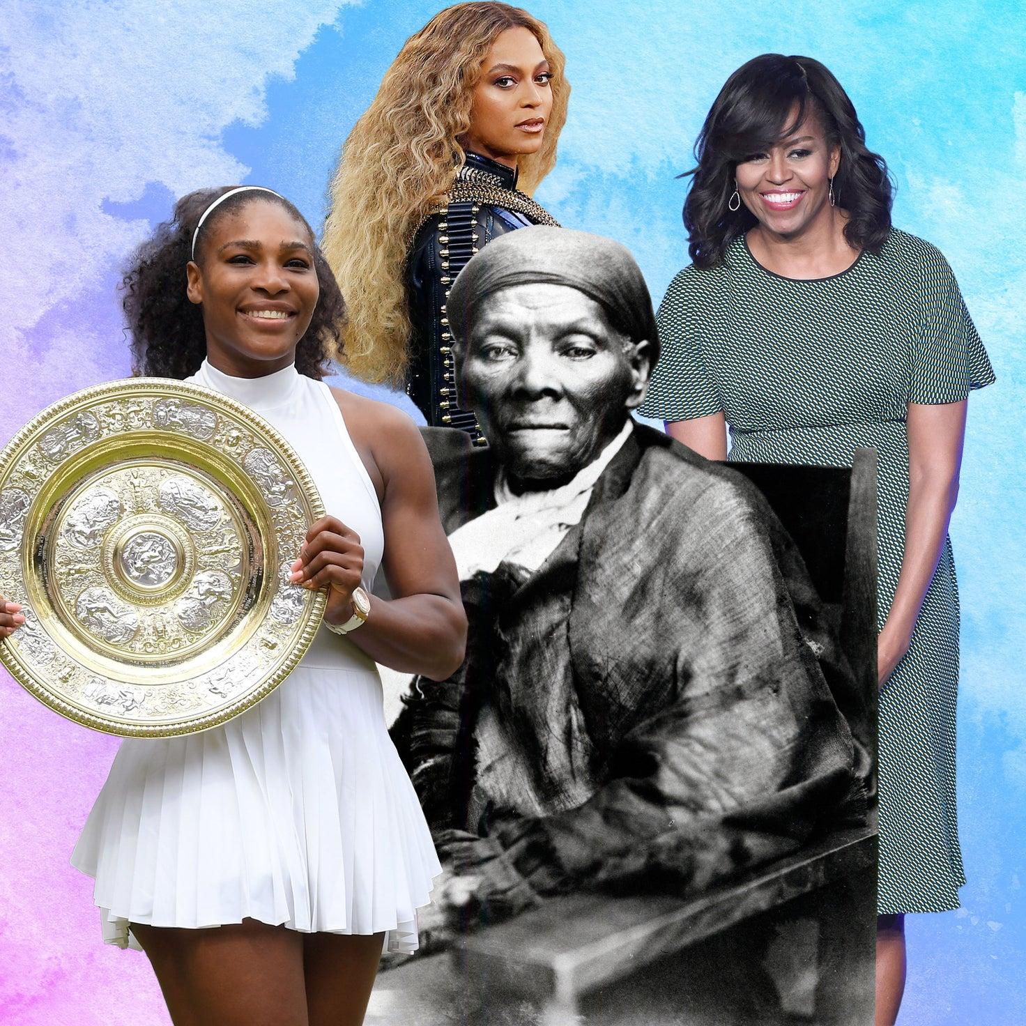 25 Reasons We Loved Being Black Women In 2016
