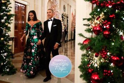 Michelle Obama's Most Fashionable Moments of 2016