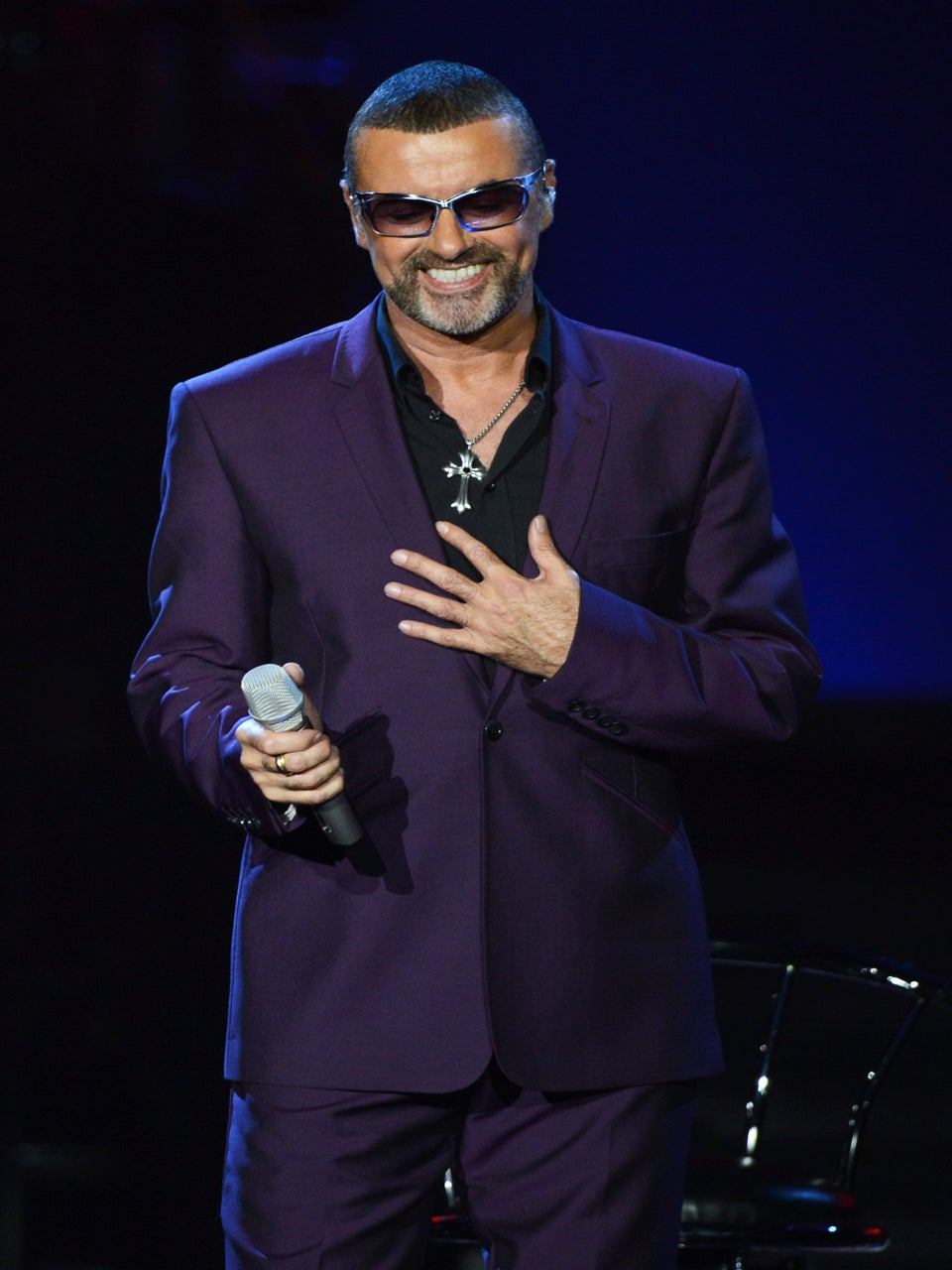 Carrie Fisher, George Michael, and Alan Thicke All Died From Heart Disease, the Leading Cause of Death Worldwide