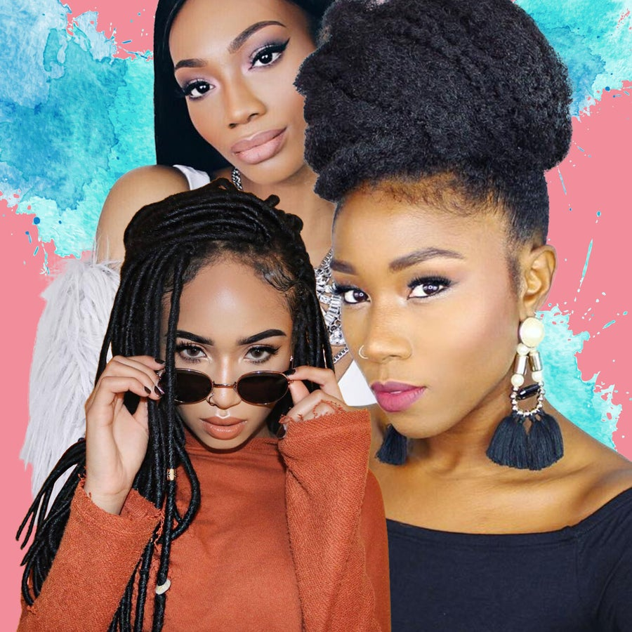 10 Breakout Beauty and Hair Bloggers You Should Follow In 2017