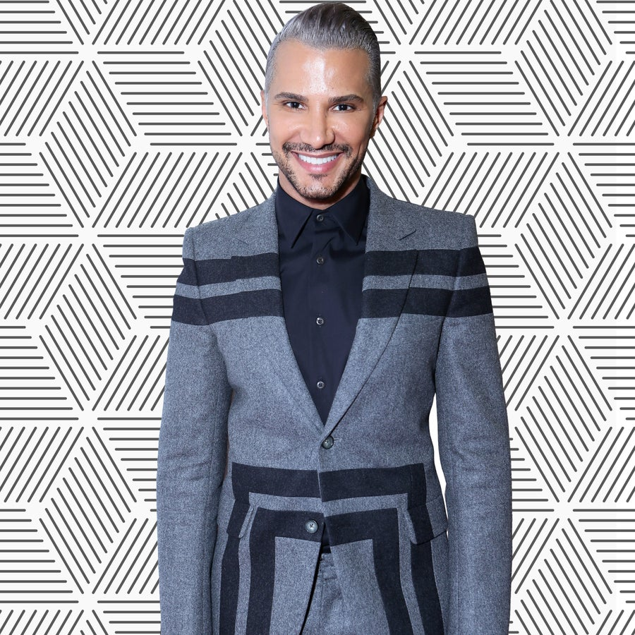 Exclusive: Jay Manuel Is Giving 'The Bodyguard Musical' A New Millennium Makeover