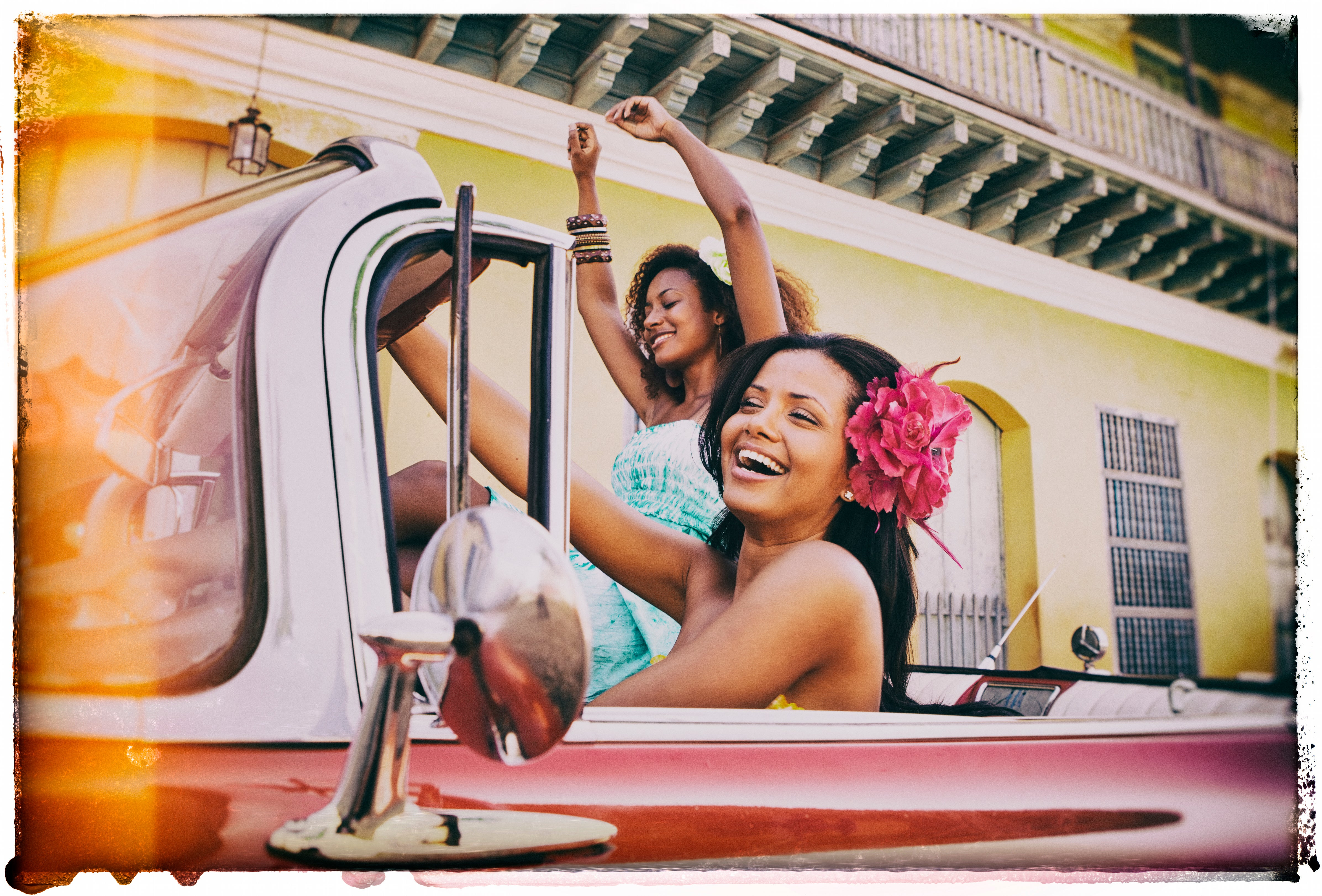 A Month-to-Month Guide To The 12 Trips Every Black Woman Should Take In 2017