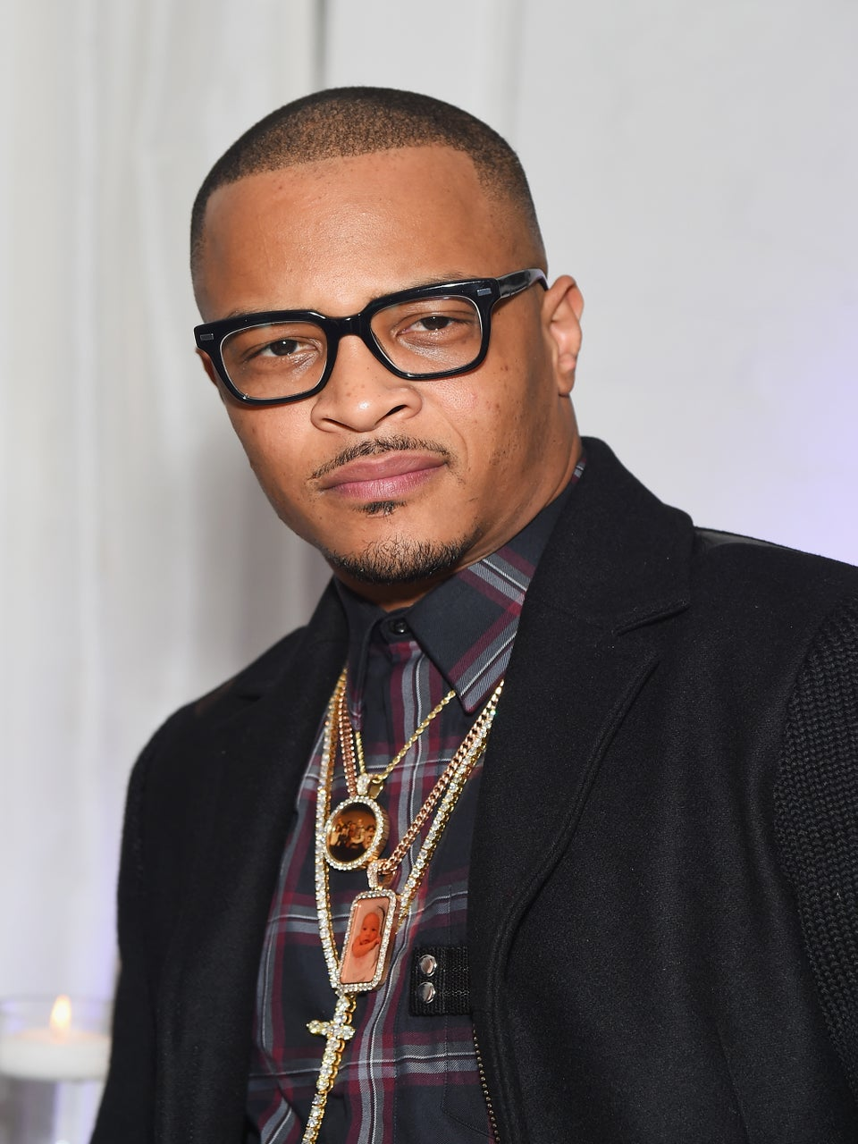 T.I. Sends a Heartfelt Message to His Eldest Son, Messiah: 'Thank You For Changing My Life'