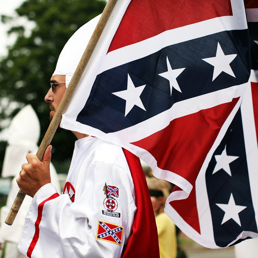 A&E Is Ditching Plans for Documentary Series on the KKK