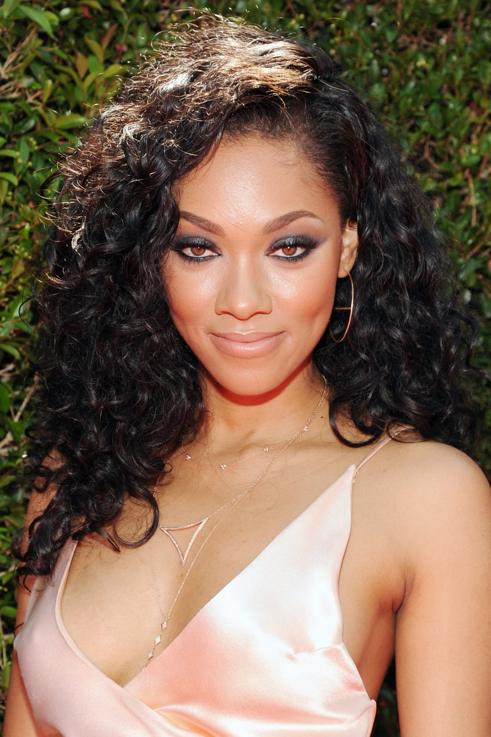 Eddie Murphy's Daughter New Face of Dark and Lovely