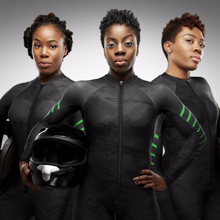 History! Nigeria's Bobsled Team Is Headed To The Winter Olympics