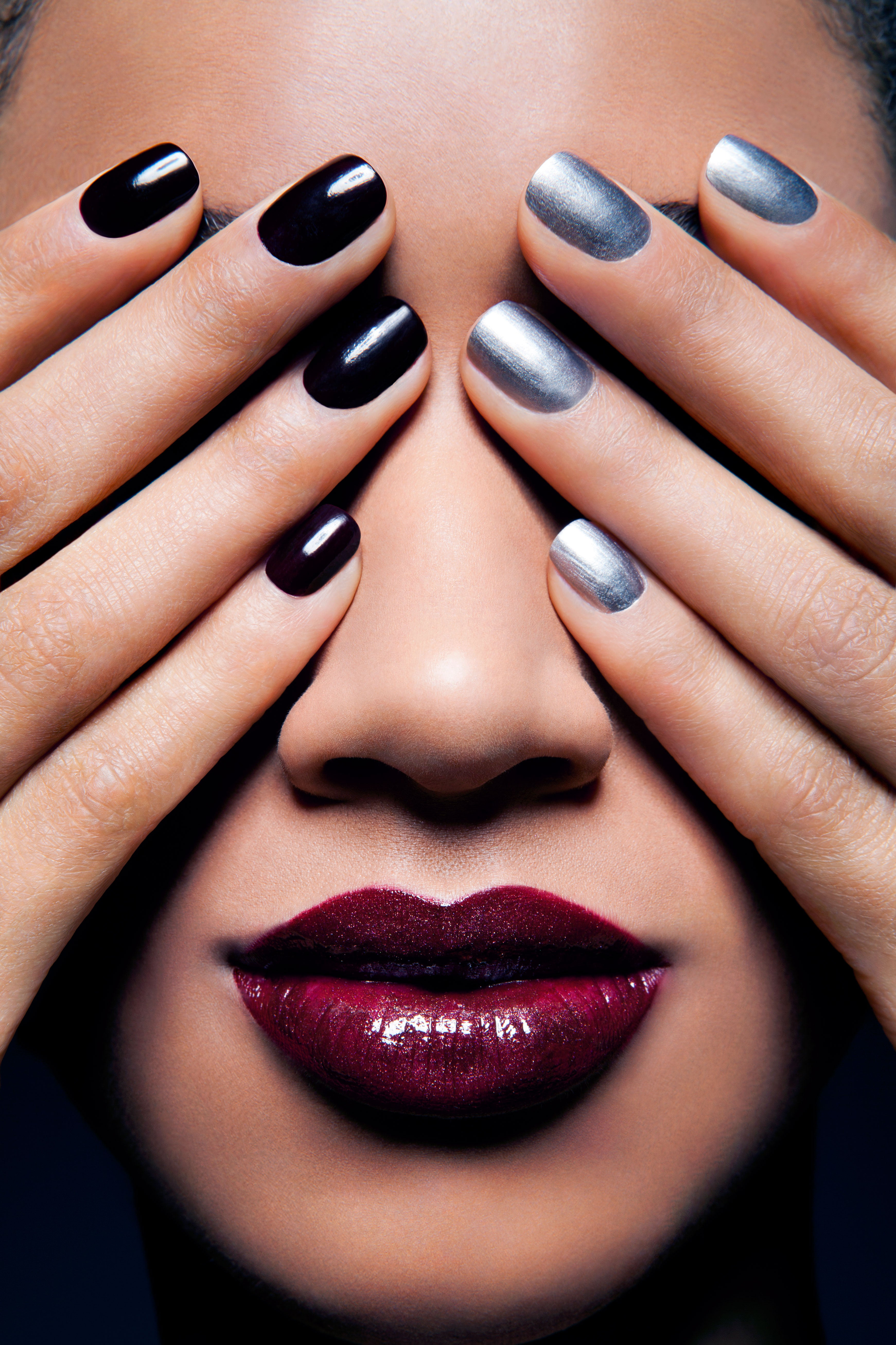 How To Do At Home Manicure - Essence