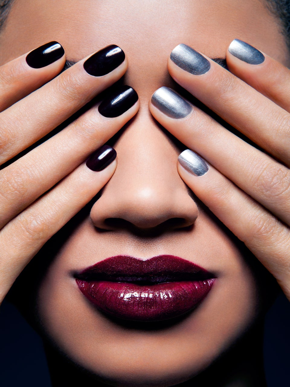 Everything You Need For A Last Minute New Year's Eve Manicure