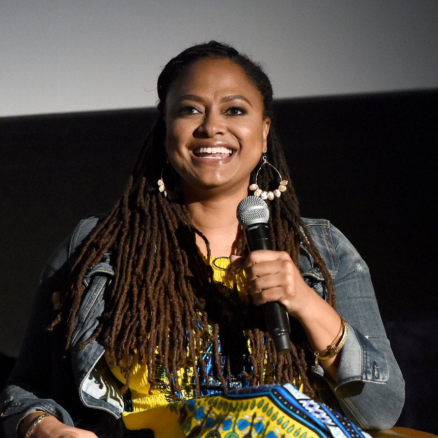 Rebel-A-Thon: Ava DuVernay Is Kicking Off Women's History Month With A Powerful Twitter Takeover