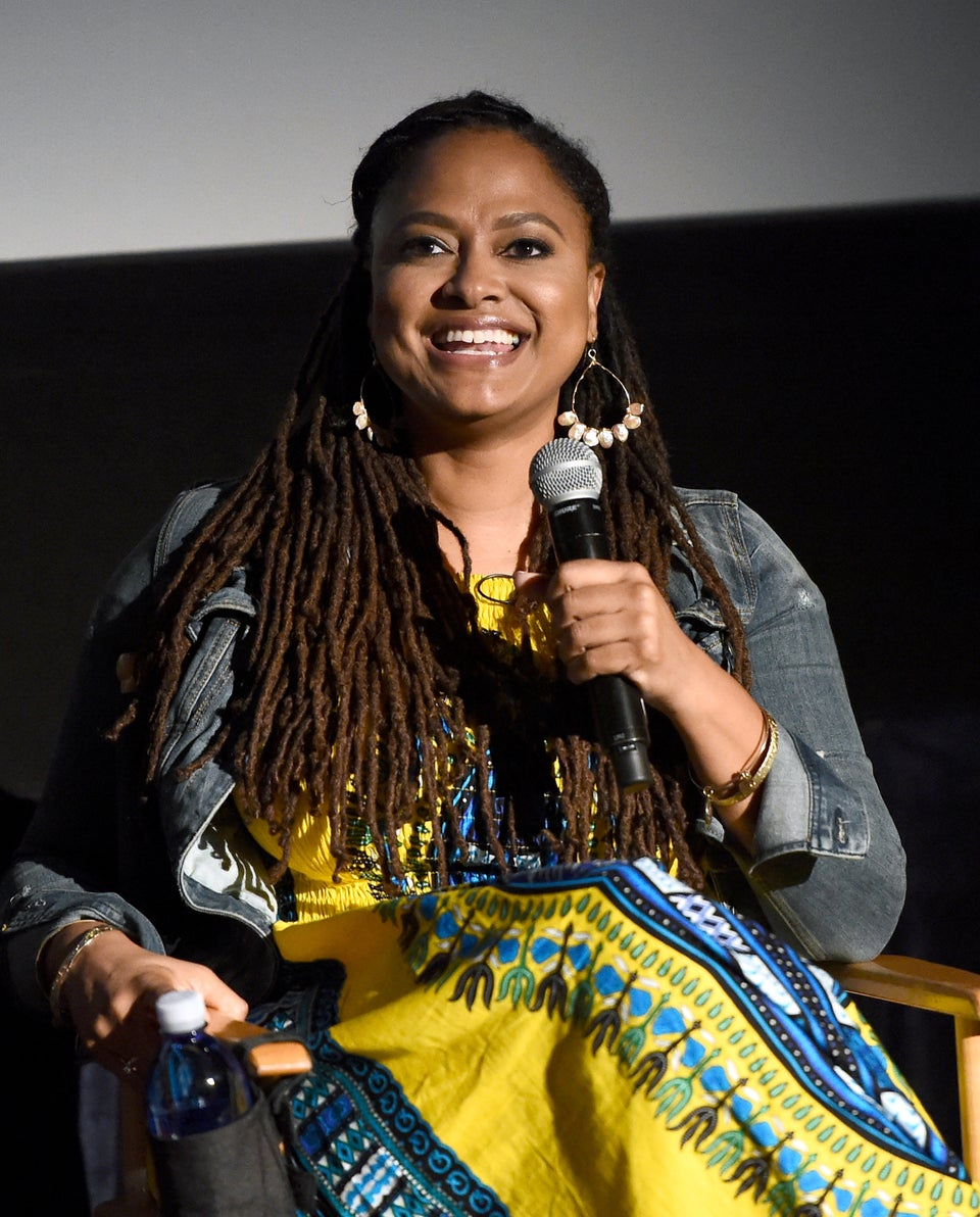 Ava DuVernay on the Enduring Grace of Michelle Obama