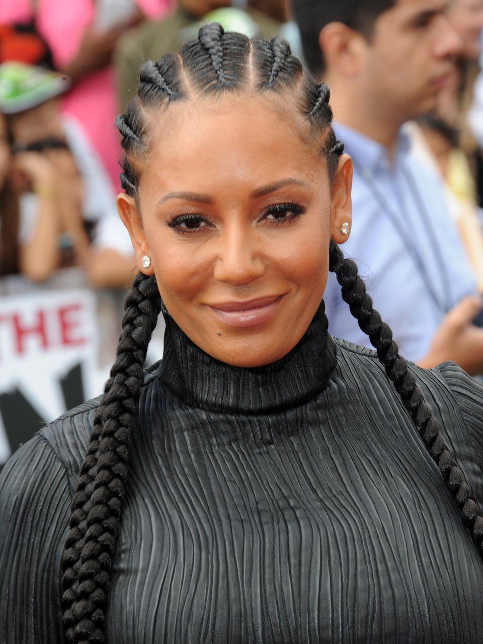 Court Denies Mel B's Request to Recover Alleged Sex Tapes From Estranged Husband Stephen Belafonte