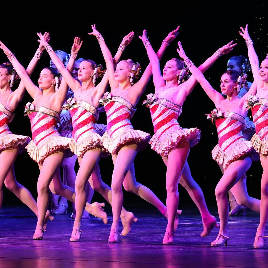 Rockette Dancer Calls Performing At TrumpInauguration An 'Issue Of Racism And Sexism'