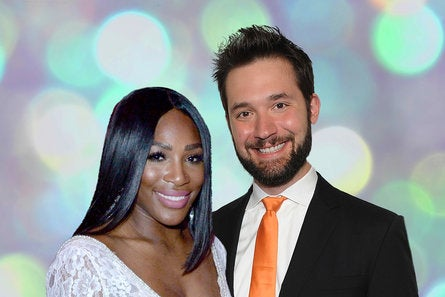 Serena williams nude photos details fiance alexis ohanian