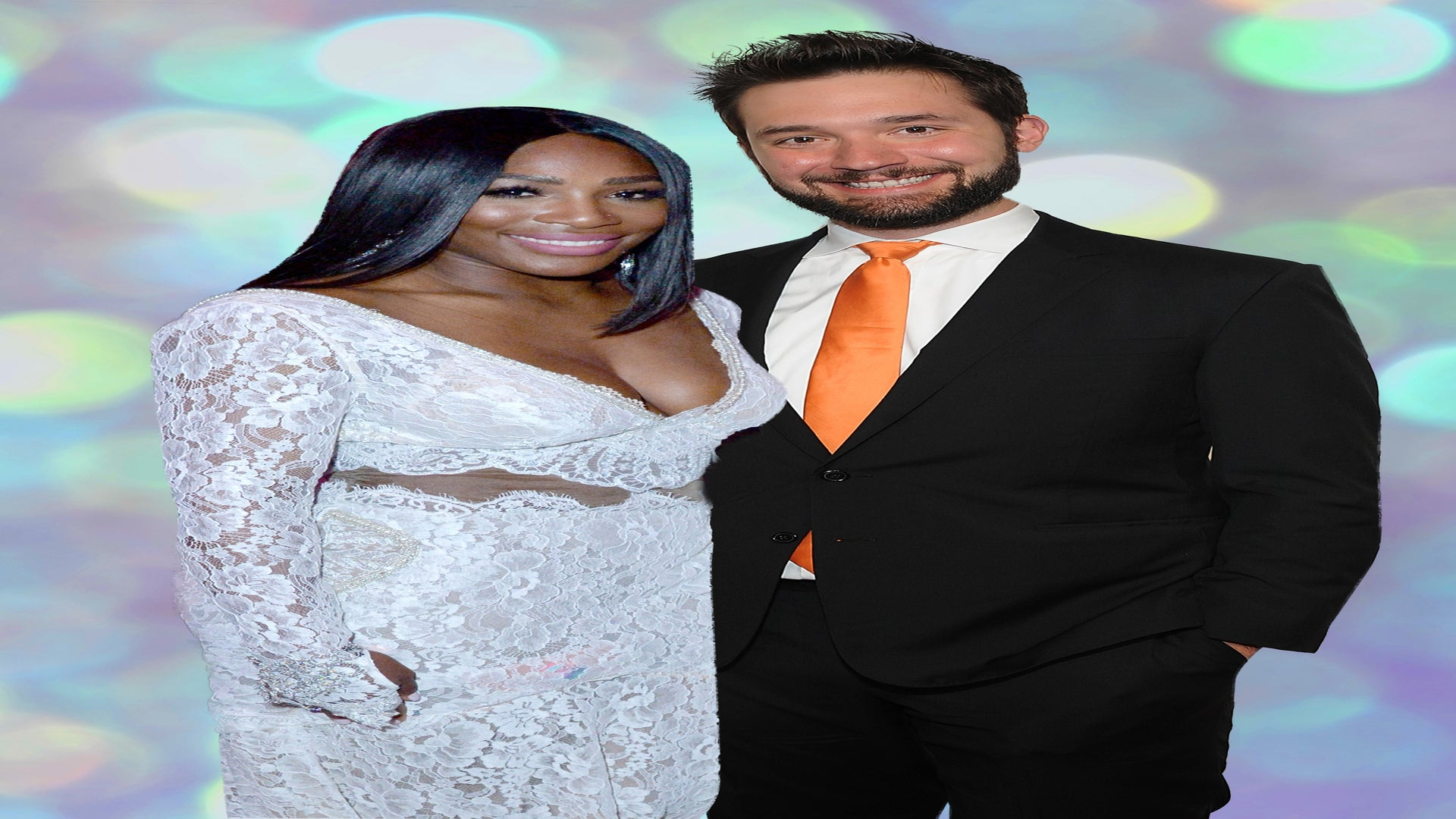 6 Things To Know About Serena Williams' New Fiancé Alexis Ohanian