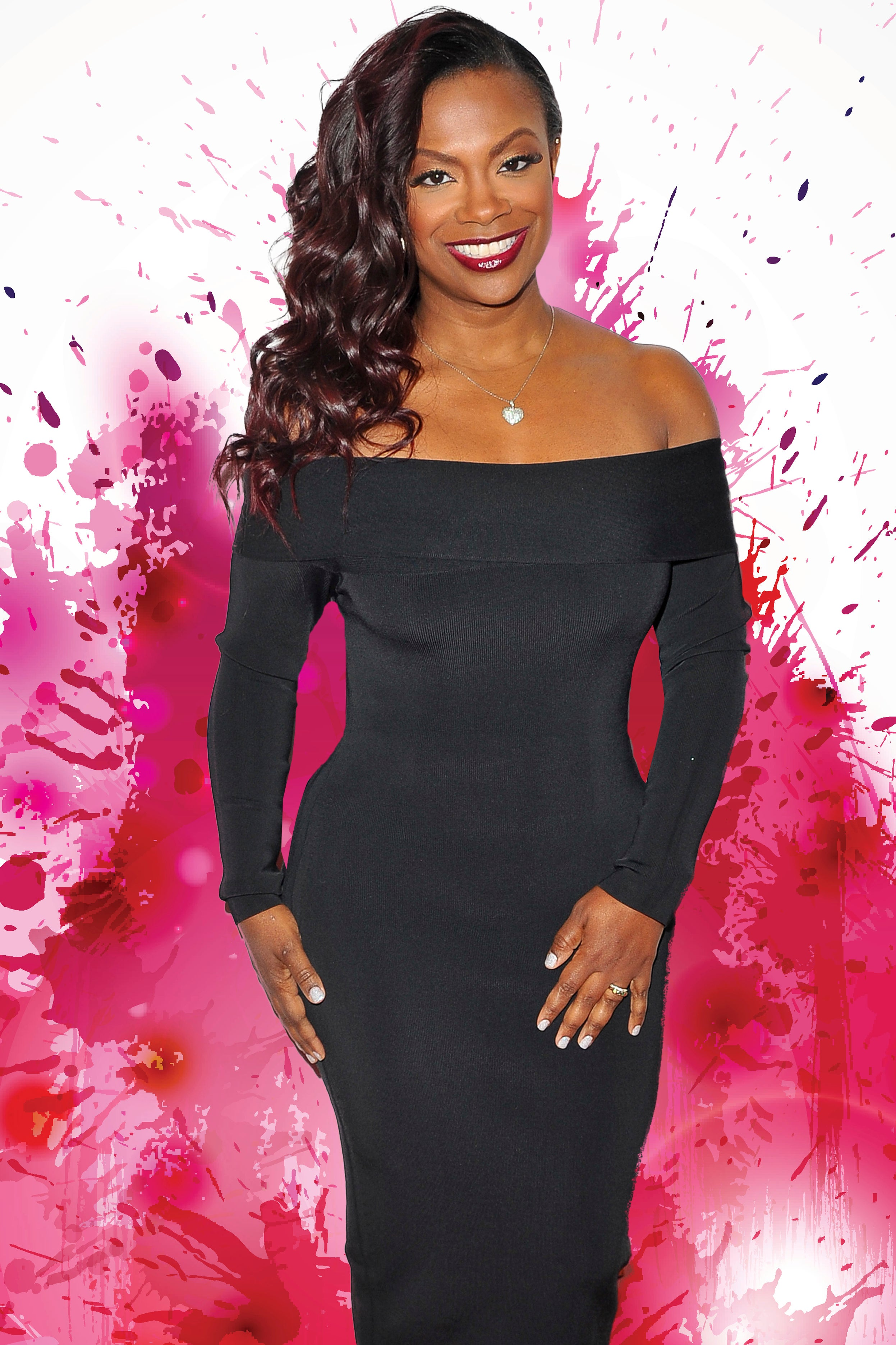 8 Reasons Kandi Burruss Is A Boss On All Fronts