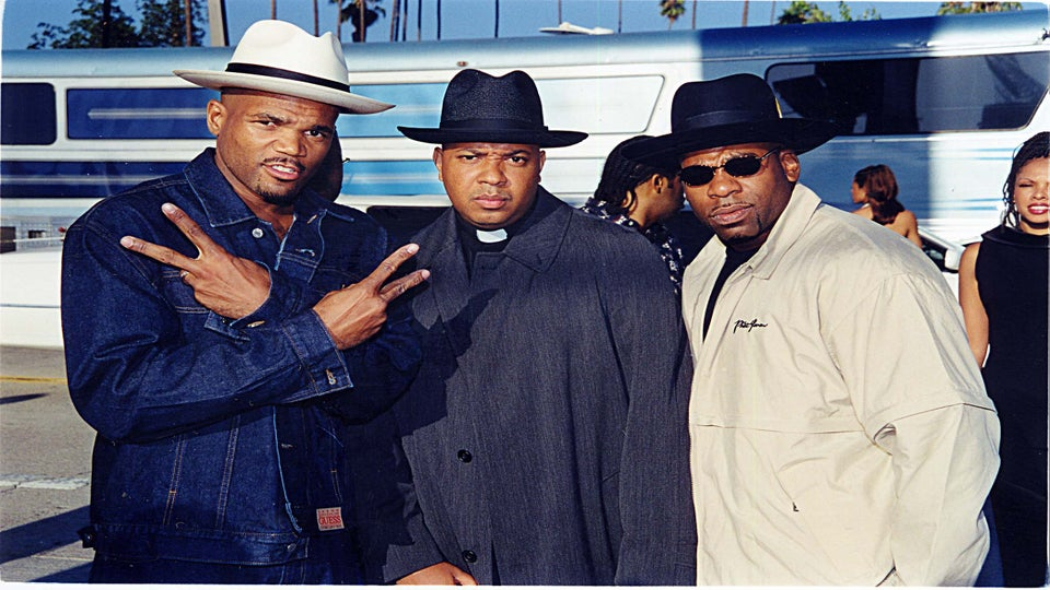Run DMC Files Massive Lawsuit Against Amazon And Walmart For Using Thier Name Without Permission