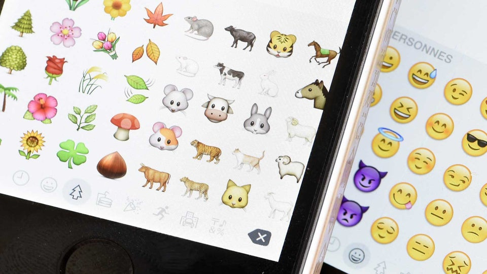 The Most Popular Emoji on Instagram in 2016