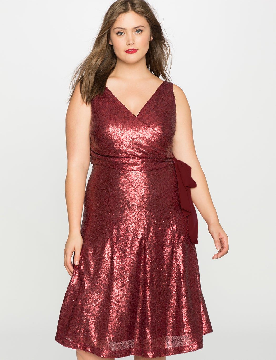 Holiday Sequin dresses foto