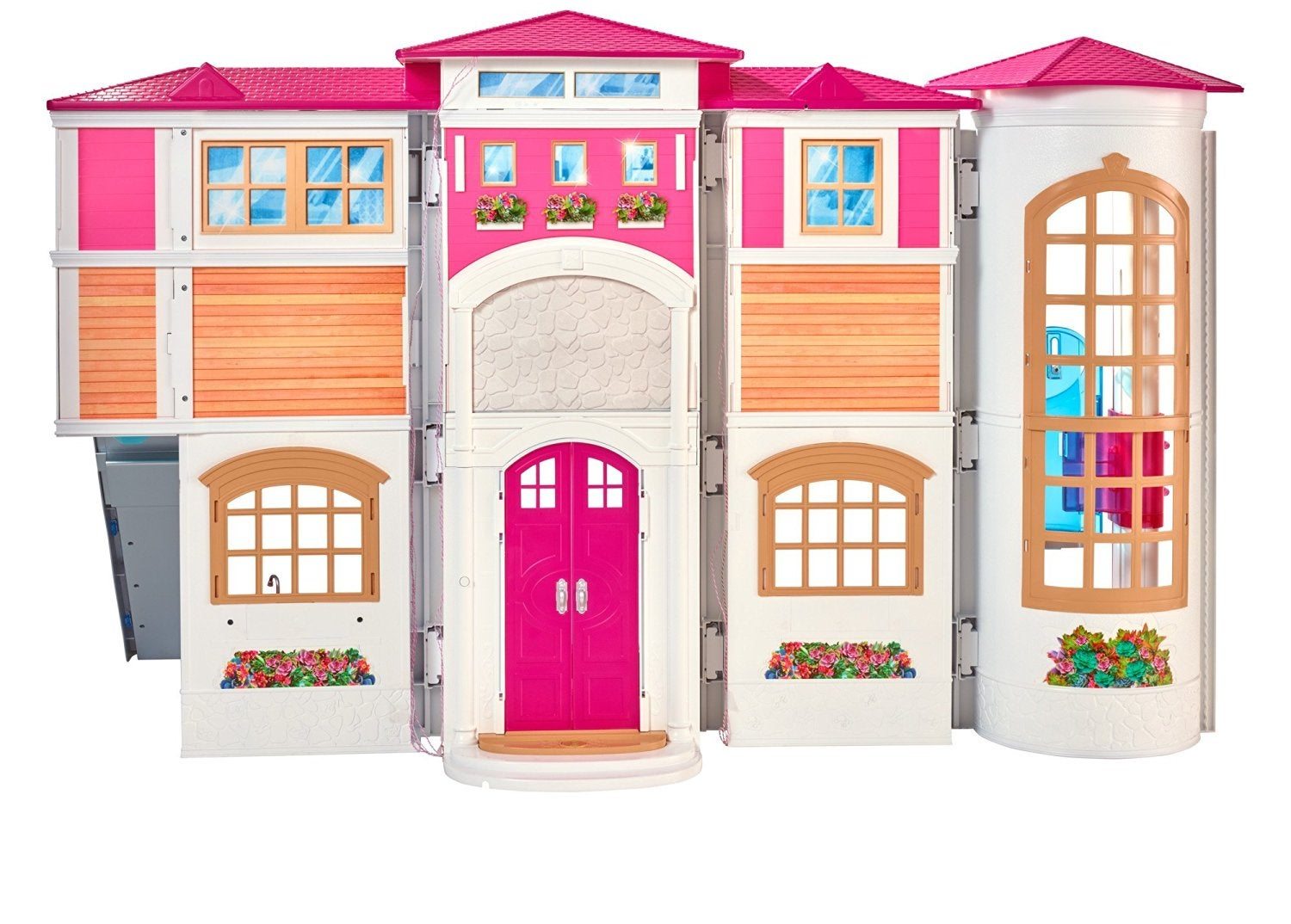 This One of A Kind Doll House Is A Great Holiday Gift - Essence