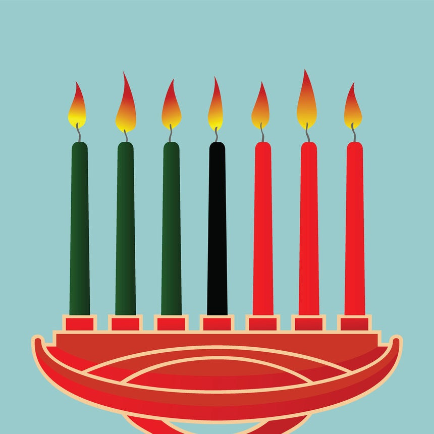 Embracing Kwanzaa: Why It's More Important Now Than Ever To Celebrate Blackness
