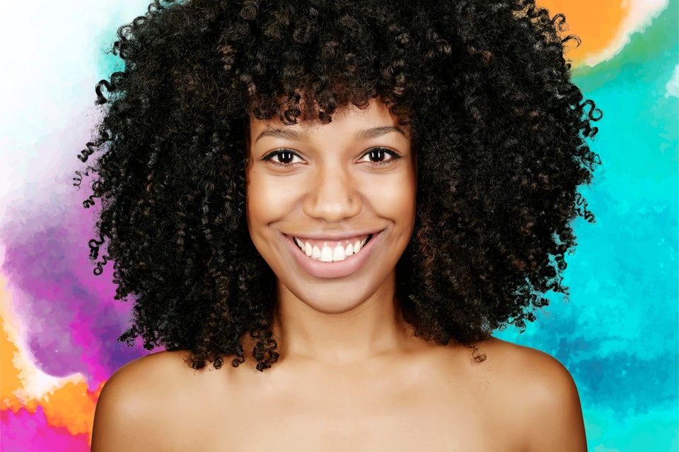 Behold, The Ultimate Holiday Gift For Curly Girls