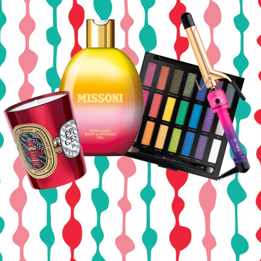7 Candy Coated Fancy Finds For Your Holiday Wishlist